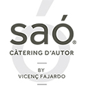 Saó catering