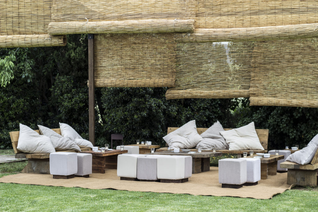 chill out para bodas