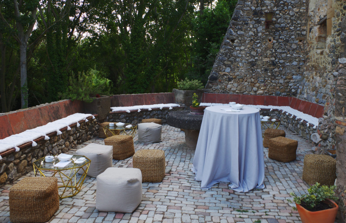 chill out per a casament